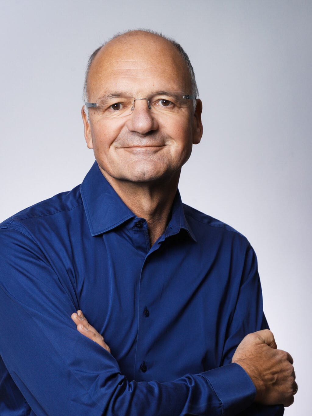 Walter Ströhm